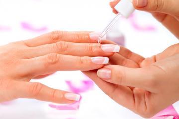 Nail Skin Beauty