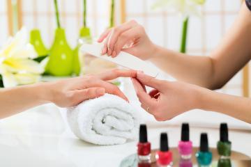 Nail Skin Care